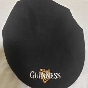 OFFICIAL GUINESS WOOL CAP